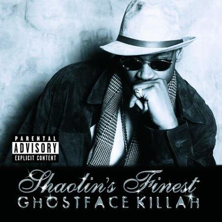 Ghostface Killah - Shaolin S Finest - Lyrics2You