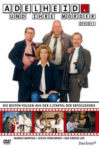 Adelheid und ihre Mörder 1: Die Besten Folgen aus der 2. Staffel