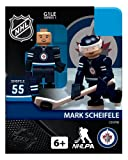 NHL Winnipeg Jets Mark Scheifele OYO Mini Figure at Amazon.com