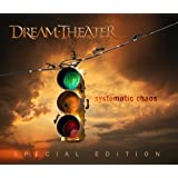Systematic Chaos (W/Dvd) (Spec) ~ Dream Theater
