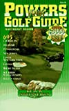 img - for Powers 1996 Northeast Regional Golf Guide book / textbook / text book