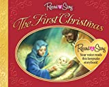 img - for Record a Story The First Christmas book / textbook / text book