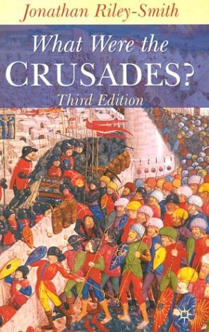 What Were the Crusades?