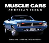 img - for Muscle Cars - American Icons book / textbook / text book