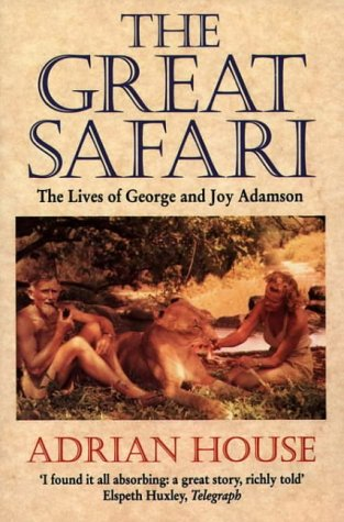 George And Joy Adamson front-790335