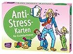 Anti-Stress-Karten f�r Erzieherinnen....