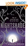 Nightshade: Number 1 in series (Nightshade Trilogy)
