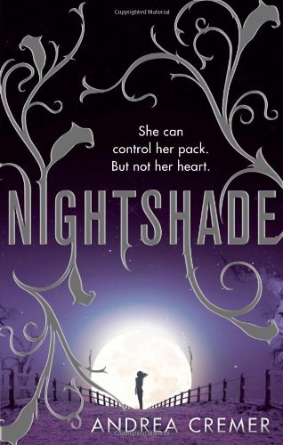 Nightshade (Witches War Series)