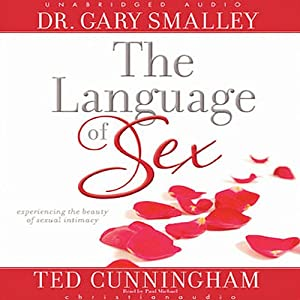 Language of Sex Audiobook