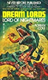 img - for Dream Lords: Lord of Nightmares (The Dream Lords, Vol. 2) book / textbook / text book
