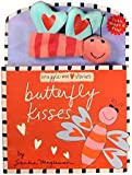 Butterfly Kisses (Board Books with Plush Toys)