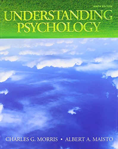 Understanding Psychology (Casebound) with MyPsychLab Pegasus (9th Edition)