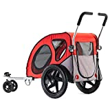 Petego Kasko Trailer-to-Stroller Conversion Kit MD