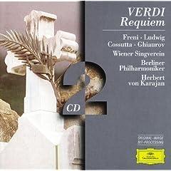Verdi: Requiem / Bruckner: Te Deum (2 CD's)