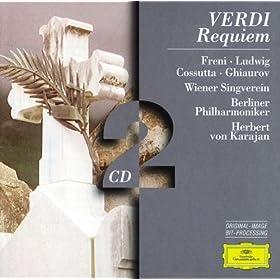 Giuseppe Verdi: Messa da Requiem - 3. Offertorium