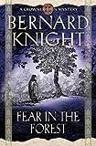 Fear in the Forest (0684020912) by Knight, Bernard