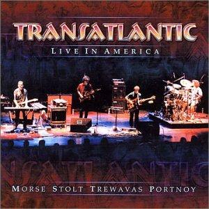 Transatlantic: Live in America