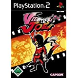 "Viewtiful Joevon ""Capcom"""