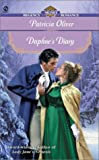 img - for Daphne's Diary (Signet Regency Romance) book / textbook / text book