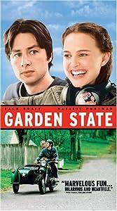 Garden State [VHS]