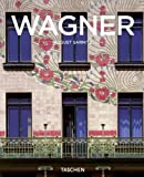 Otto Wagner (Spanish Edition) (3822828785) by August Sarnitz