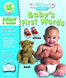 LeapFrog Little Touch LeapPad Book: Baby's First Words