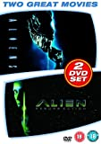 Aliens/Alien Resurrection [DVD]