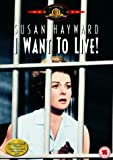 I Want to Live! [DVD] [Import]