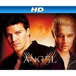 Angel Season 5 [HD]
