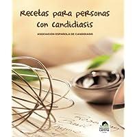 Recetas Para Personas Con Candidiasis (Ensayo)