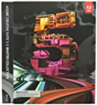 Adobe CS5.5 Master Collection Upsell...