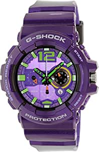 G-Shock Men's GAC110 Classic Series Quality Watch - Purple / One Size