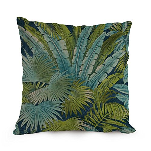 skugo-tropical-pillow-cases-18-x-18-inches-45-by-45-cm-gift-or-decor-for-husband-indoor-saloon-chris