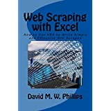 Web Scraping with Excel