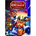 Oliver And Company (20th Anniversary Edition) [DVD] [1988]