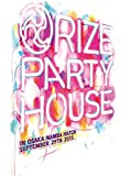 "LIVE DVD ""PARTY HOUSE"" in OSAKA"