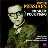 Messiaen: Piano Works