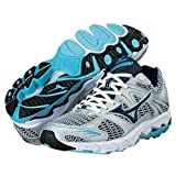 Mizuno Women's Wave Alchemy 12 Shoes