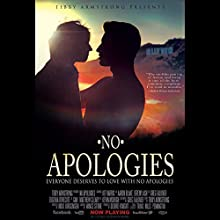 No Apologies: Hollywood, Book 1 (       UNABRIDGED) by Tibby Armstrong Narrated by Noah Michael Levine