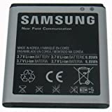 Samsung 1850mA Li-Ion Standard Battery for T-Mobile Samsung Galaxy S II Hercules T989