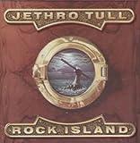 Jethro Tull Rock Island Concert Tour Concert Programme