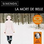 La mort de Belle   Georges Simenon