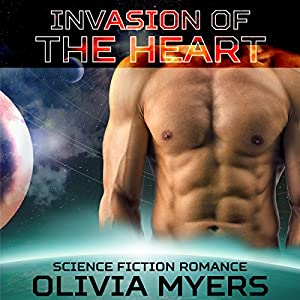 Invasion of the Heart Audiobook