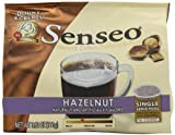 Senseo Vienna Hazelnut Waltz Coffee, 16-Count Pods (Pack of 6)