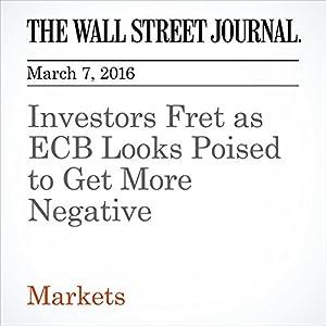 getting investors