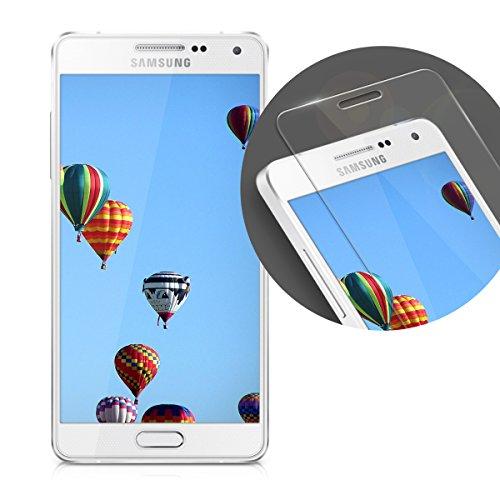kalibri-Echtglas-Displayschutzfolie-fr-Samsung-Galaxy-A5-2015-02-mm-Glas-mit-9H-Hrtegrad-Schutzfolie-Panzerglas-Schutzglas-Glasfolie-in-kristallklar