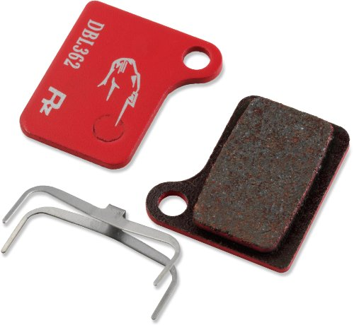 Buy Low Price Jagwire Brake Pads for Shimano Deore M555, M515 & M555-M Disc Brakes (BR7803J)