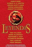 Leyendas/ Legends (Spanish Edition)