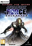 Star Wars the Force Unleashed Ultimate Sith Edition Game PC