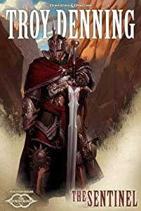 The Sentinel: The Sundering, Book V by